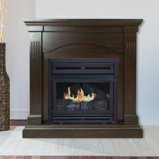 Sheilah Propane Fireplace