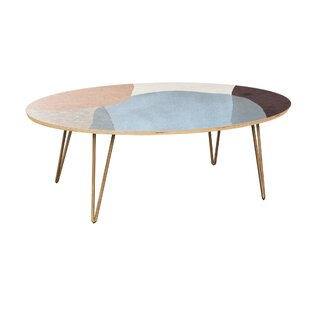 Etchison Coffee Table