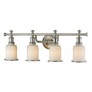 Acadia 4-Light Vanity Light