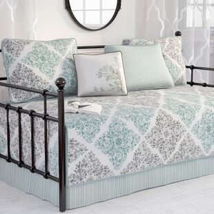 Harlan 6 Piece Reversible Daybed Cover Set