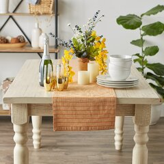 Formal Dinners Gingham Table Linens You Ll Love In 2020 Wayfair