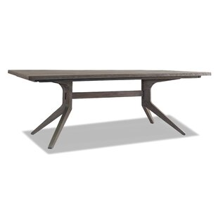 Brownstone Furniture Palmer Dining Table