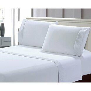 Alcott Hill Georgiana Microfiber Bed Sheet Set
