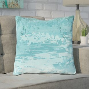 Congdon Cotton Throw Pillow