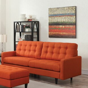 Botello Transitional Sofa