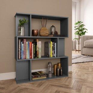 Abri Bookcase By Mercury Row