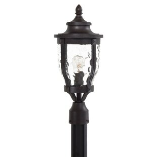 Three Posts Porterfield Outdoor 1-Light Lantern Head