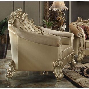 Leedom Club Chair by Astoria Grand