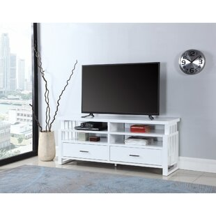 Bland Pragmatic Modern TV Stand for TVs up to 50