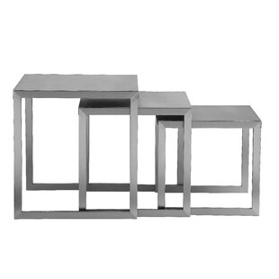 Glenmore 3 Piece Nesting Tables