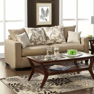 Gracie Oaks Poppe Sofa