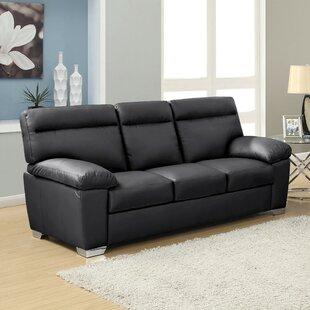 Treder 3 Seater Sofa By 17 Stories