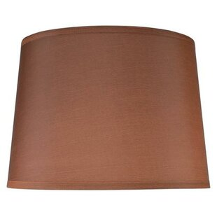 Compare prices 14 Fabric Empire Lamp Shade By Aspen Creative Corporation