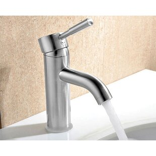 Reviews Single Hole Faucet By MTD Vanities