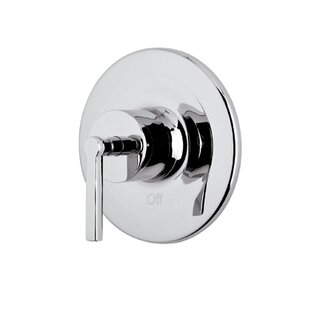 Rohl Lombardia Pressure Balance Trim Without Diverter