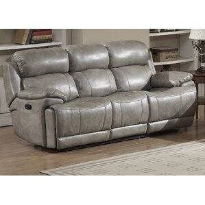 Estella Reclining Sofa by AC Pacific