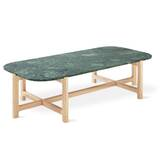 Quarry Verde Coffee Table by Gus* Modern