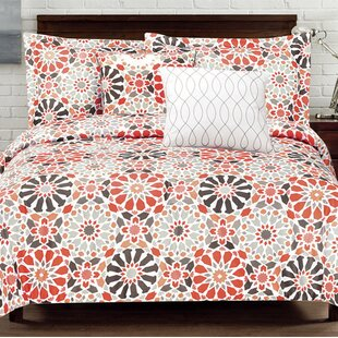 Carson Geo 5 Piece Comforter Set by Design Studio No Copoun