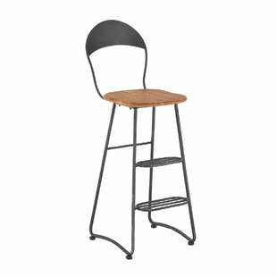 75cm Bar Stool By Borough Wharf