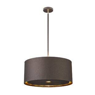 Brayden Studio Isler 1-Light Pendant