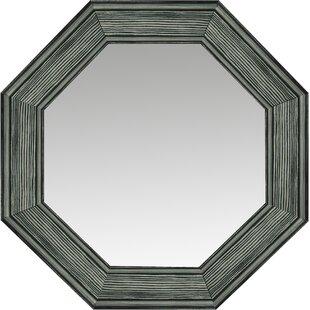 PTM Celia Reclaimed Wood Wall Mirror