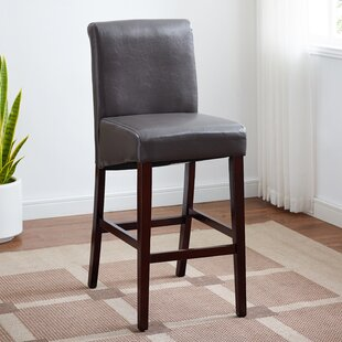 Old Down 30 Bar Stool by Winston Porter Best Choices