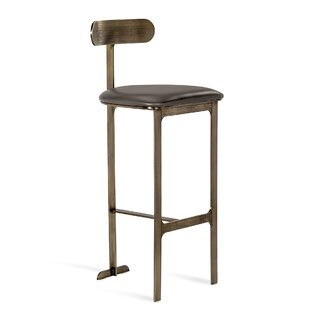 Big Save Hollis 26 Bar Stool by Interlude Reviews (2019) & Buyer's Guide