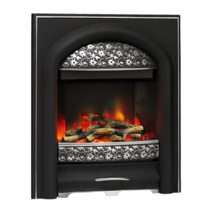 Elsa Illusion Electric Inset Fire By Belfry Heating