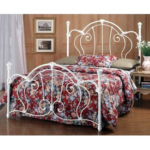 Almont Panel Bed by Lark Manor