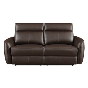Shop Scranton Reclining Sofa by Coaster