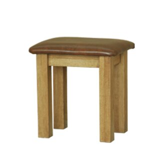 Dressing Table Stool By ClassicLiving