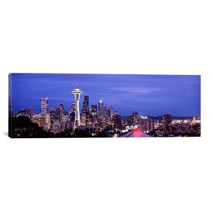 Seattle Wall Art You Ll Love In 2021 Wayfair