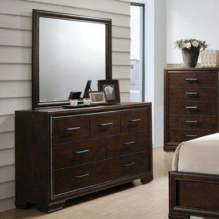 Find for Hiller 7 Drawer Dresser by Alcott Hill