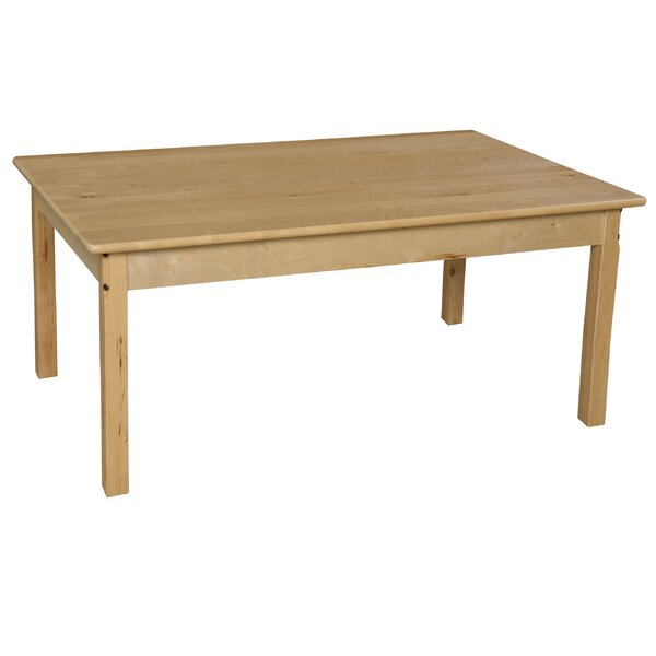 Montessori Tables You Ll Love In 2021 Wayfair Ca
