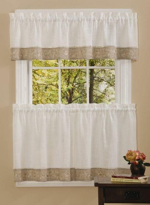 Our Favorite Kitchen Curtains Wayfair