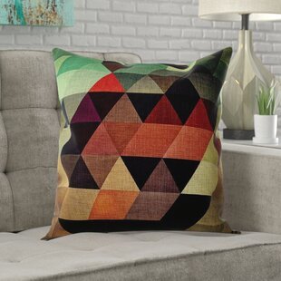 Manzanita Throw Pillow Covers Cushion Case (Set of 2)