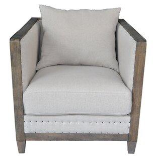 Laurel Foundry Modern Farmhouse Syble Armchair