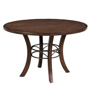 Royalton Round Dining Table Red Barrel Studio