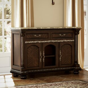 Clearwell Sideboard