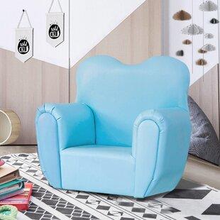 Colburn Kids Chair by Zoomie Kids