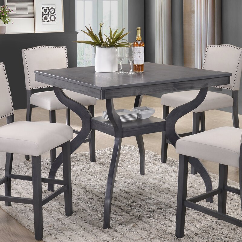 Newton Counter Height Dining Table Darby Home