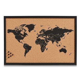World Bulletin Board By Zeller