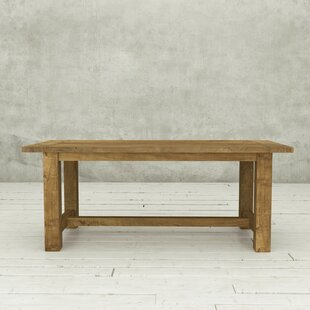Catalonia Solid Wood Dining Table