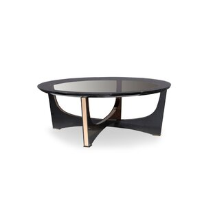 Coppola Coffee Table with Tray Top
