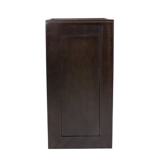 Brookings 30 x 15 Kitchen Wall Cabinet by Design House