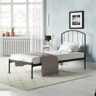Oconnell Frame Bed By Brambly Cottage