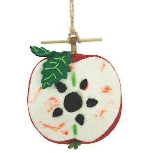 Global Crafts Apple Felt 6..