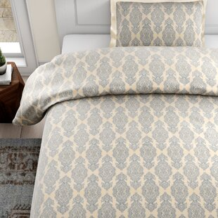 Aqueduct Duvet Cover Set by Mistana #2