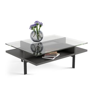 Terrace - Rectangular Coffee Table by BDI
