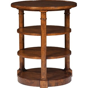 Townsend Round End Table